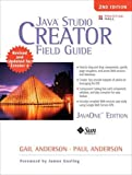 Anderson, Gail: Java Studio Creator: Field Guide