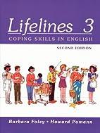 Lifelines Book 3: Coping Skills In English…