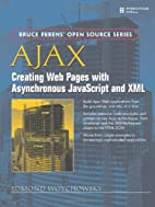 AJAX: Creating Web Pages with Asynchronous…