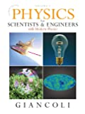 Giancoli, Douglas C.: Physics for Scientists & Engineers, Vol. 1 (Chs 1-20) (4th Edition)