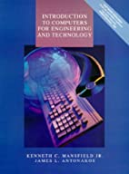 Introduction to Computers for Engineering…