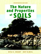 Nature and Properties of Soils, The (14th…