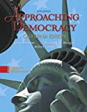 Berman, Larry A: Approaching Democracy, California Edition (5th Edition)