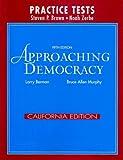 Berman, Larry: Practice Tests, California Edition