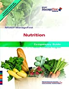 Nutrition Competency Guide by NRA National…
