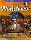 Rost, Michael: WorldView 1 with Self-Study Audio CD and CD-ROM