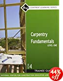 Carpentry Level 1 Fundamentals Trainee Guide (Nccer Contren Learning)