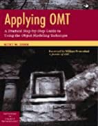 Applying OMT: A Practical Step-By-Step Guide…