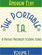 Portable TA: A Physics Problem Solving…