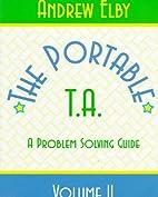 Portable TA: A Physics Problem Solving…