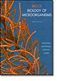 Madigan, Michael: Brock Biology of Microorganisms