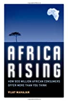 Africa Rising: How 900 Million African…