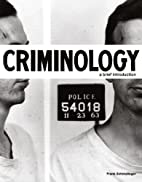 Criminology: A Brief Introduction by Frank…