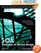 SOA: Principles of Service Design
