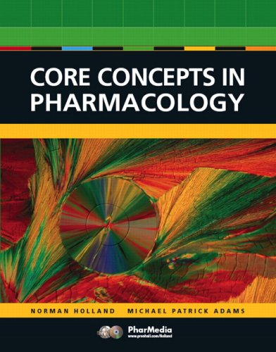 core-concepts-in-pharmacology-value-pack-includes-prentice-hall-real-nursing-skills-intermediate-to-advanced-nursing-skills-prentice-hall-real-nursing-skills-basic-nursing-skills