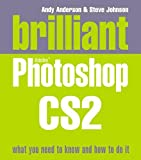 Johnson, Steve: Brilliant Photoshhop Cs2