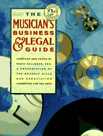 musicians-business-and-legal-guide-the
