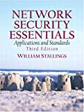 Stallings, William: Network Security Essentials: Applications and Standards