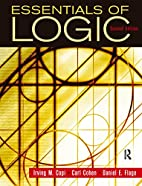Essentials of Logic (2nd Edition) by Irving…