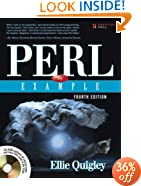 Perl by Example (4th Edition)
