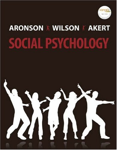 social-psychology-6th-edition