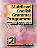 Shepherd, John: Megp: 2 Sb (No Key) Multilevel English