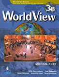 Rost, Michael: WorldView 3 Student Book 3B w/CD-ROM (Units 15-28)