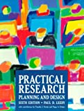 Paul D. Leedy: Practical Research: Planning and Design