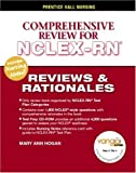 HOGAN: Prentice Hall Comprehensive NCLEX-RN(R) Review 10 Pack