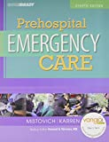 Mistovich, Joseph J.: Prehospital Emergency Care with Student Workbook, and Student Access Code Package for EMT Achieve (8th Edition)