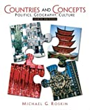Michael G. Roskin: Countries and Concepts: Politics, Geography, Culture (9th Edition)