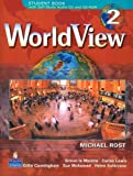Rost, Michael: WorldView 2 Student Book 2A w/CD-ROM (Units 1-14)