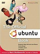 The Official Ubuntu Book by Benjamin Mako…