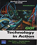 Evans: Technology in Action Complt& Student CD Pkg