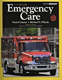 Limmer EMT-P, Daniel J.: Emergency Care with OneKey CourseCompass, Student Access Card, Emergency Care (11th Edition)