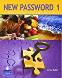 Butler, Linda: New Password 1: A Reading and Vocabulary Text (without MP3 Audio CD-ROM)