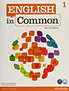 English in Common 1 with ActiveBook by Maria…