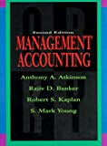 Kaplan, Robert: Management Accounting
