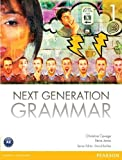 Cavage, Christina M.: Next Generation Grammar 1 with MyLab
