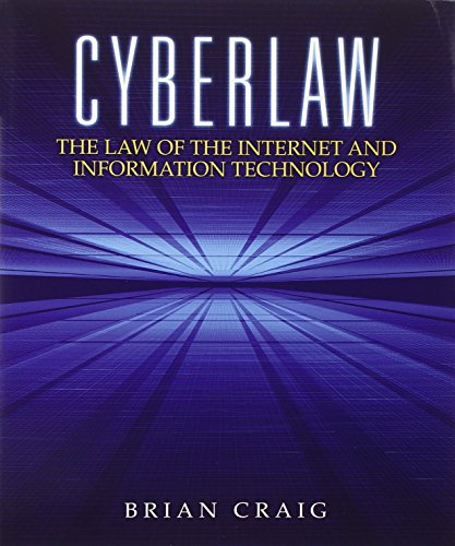 cyberlaw-the-law-of-the-internet-and-information-technology