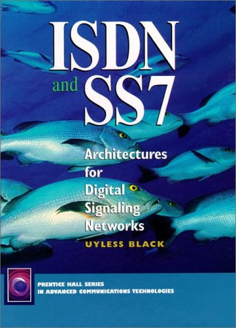 isdn-and-ss7-architectures-for-digital-signaling-networks