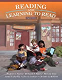 Vacca, Jo Anne L.: Reading and Learning to Read (8th Edition)