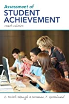 Assessment of Student Achievement (10th…