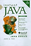 Pew, John A.: Instant Java