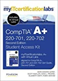 Smith, Elizabeth: CompTIA A+ MyITcertificaitonlabs and Virtual Labs Student Access Kit (220-701 and 220-702)