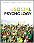 Social Psychology, Fifth Canadian Edition…