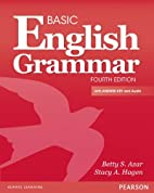 Basic English Grammar with Audio CD, with…