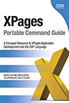 XPages Portable Command Guide: A Compact…