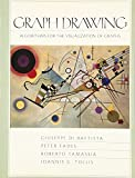 Di Battista, Giuseppe: Graph Drawing: Algorithms for Geometric Representations of Graphs
