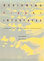 Designing Visual Interfaces: Communication…